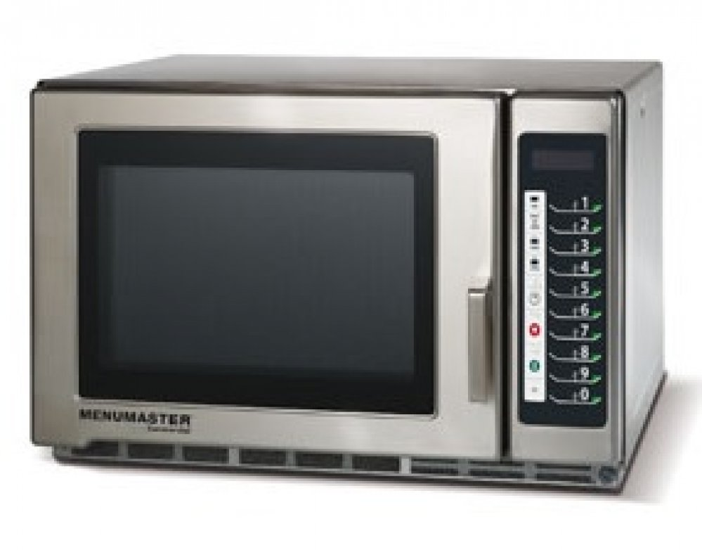 Forno a microonde RFS518TS