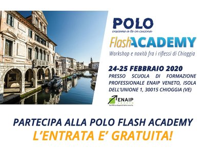 For Tecno Service partner ufficiale di Polo SpA